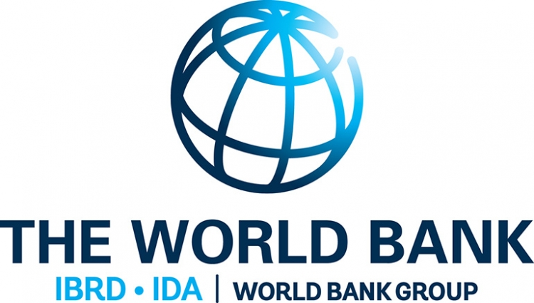 worldbank logo